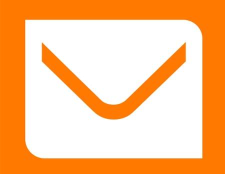 Orange mail messagerie