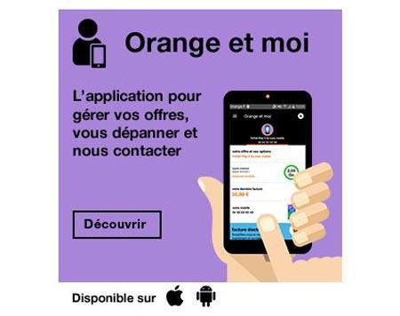 Messagerie orange mails reçus