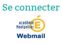Messagerie webmail académique