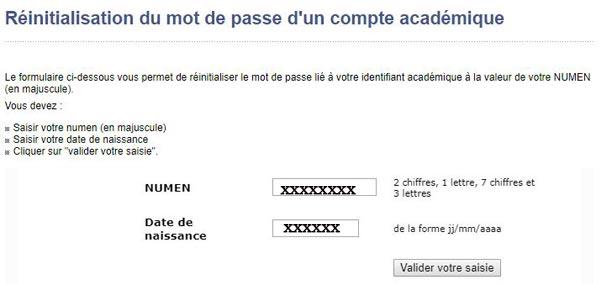 Webmail Montpellier login