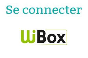 Webmail Wibox connexion