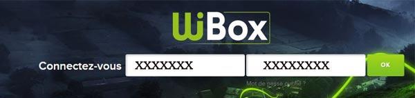 Wibox résilier abonnement