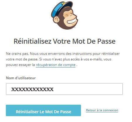 Mailchimp fr