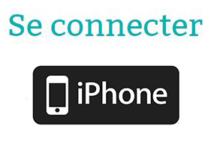Comment ajouter un email sur iPhone