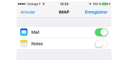 Configurer une adresse mail Bouygues Télécom