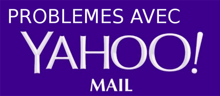 Yahoo mail France