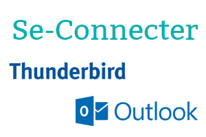 Comment paramétrer Outlook sur Mozilla ThunderBird