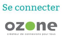 Se connecter à sa boite mail ozone