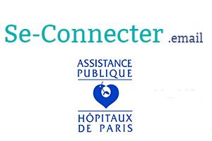 Courriel APHP fr accès messagerie