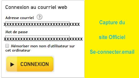courriel web Vidéotron affaire login