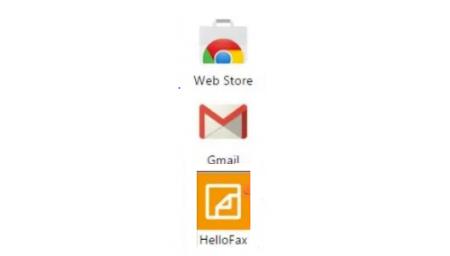 L'application hellofax téléchargement
