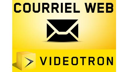 Le service de messagerie gratuit videotron.com
