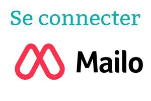 Mailo Junior connexion