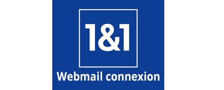 1&1 Ionos Webmail login