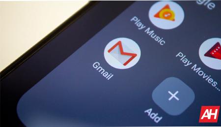 Utiliser Gmail sur un téléphone iPhone