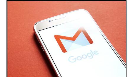 se connecter à gmail sur téléphone Android