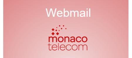 Comment se connecter et gérer son compte Webmail Monaco Telecom