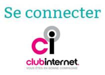 Club Internet messagerie: Comment récuperer mon mot de passe oublié?