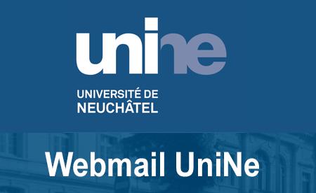 Comment accéder à mon compte Webmail UniNe?