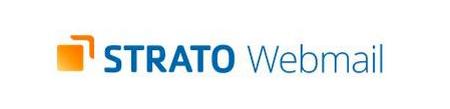 Configuration et connexion au compte Strato Webmail