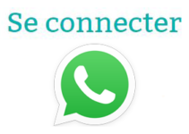 Tuto pour la suppression d'une conversation sur l'application WhatsApp.